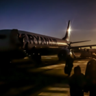 345 пассажиров прилетели в Казахстан без справок об отсутствии коронавируса