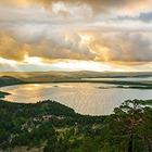 Бурабай и Иле-Алатауский парк снова станут особо охраняемыми территориями