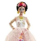 Новая версия куклы Барби выйдет ко Дню мертвых