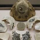 Израильские ювелиры создадут золотую защитную маску за 1,5 миллиона долларов