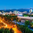 Статуса почетного гражданина Алматы удостоены трое жителей города