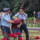 МВД РК опубликовало заявление о митингах и задержаниях 9-10 июня