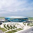 На базе «Алматы Арены» и «Халык Арены» планируют развернуть ковид-госпитали