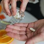 Пациенты с COVID-19 смогут бесплатно получать антибиотики