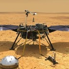 Зонд InSight успешно приземлился на поверхность Марса