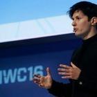 Павел Дуров объявил, что на месяц отказывается от еды