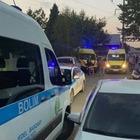 Мужчина в Алматы открыл огонь по судебным исполнителям. Есть погибшие