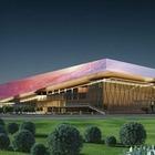 Модернизация дворца спорта «Казахстан» в Астане: Как он будет выглядеть
