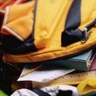 В Павлодаре украли школьные принадлежности. Полиция считает, что ребенка не успели собрать к школе