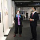 Выставка «Проявленная пленка» об Алматы открылась в Almaty Gallery