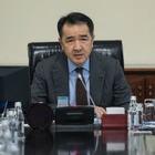 Аким Алматы назвал причину массового сбоя энергоснабжения