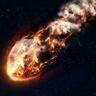 В NASA рассказали о взрыве метеорита, который никто не заметил