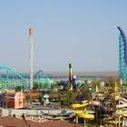 В Актау открылся первый в Казахстане тематический парк Tetysblu