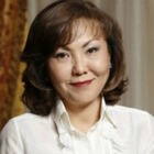 Список миллиардеров Forbes: дочь Назарбаева и Трамп занимают одно место