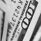 Курс доллара упал ниже 400 тенге