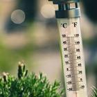 Метеорологи: «Нынешнее десятилетие может стать самым жарким в истории»