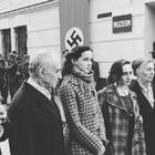 Инстаграм дня: аккаунт, рассказывающий о Холокосте от лица его жертвы