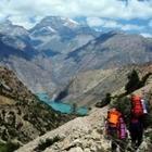 В Казахстане уменьшается поток иностранных туристов