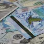 Цены на нефть упали на 30%. Обменники повысили курс продажи долларов до 398 тенге