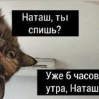 Автор мема «Наташ, мы все уронили» решила зарегистрировать товарный знак