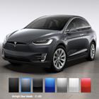 У автомобилей Tesla сократится линейка цветов
