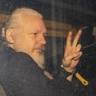 Англия не будет препятствовать экстрадиции Ассанжа в США