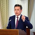 Бахыт Султанов назначен новым акимом столицы Казахстана