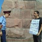 Рамиля Ниязова отпустили из управления полиции