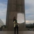 Активистка Камилла Шоканова провела одиночный пикет в Алматы
