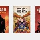 Если бы современные фильмы были старыми книгами: «Паразиты», «Ла-Ла Ленд», «Мстители» и другие