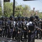 МВД: «На митингах пострадали более 300 полицейских»