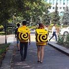 В Яндекс.Такси появилась услуга доставки готовых блюд родным и друзьям