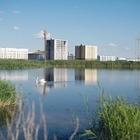 Акимат столицы публикует ложные данные — защитники озера Малый Талдыколь