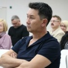 Полицейские задержали главного редактора «Уральской Недели» Лукпана Ахмедьярова