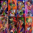 Культурная платформа «Куратор» предлагает молодым художникам выставить свои картины