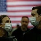 Коронавирус жұқтырғандардың саны бойынша АҚШ бірінші орында тұр