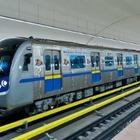 Алматинское метро продлит режим работы