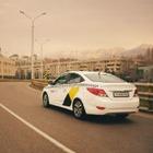 В Яндекс.Такси появилась доставка посылок