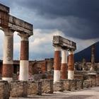 В Помпеях нашли древний ларек с едой. Он практически не отличался от современных