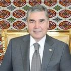 Президент Туркменистана возглавил верхнюю палату парламента