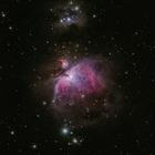 NASA превратило снимок космоса в музыкальную композицию