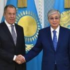 Токаев: Серьезных проблем между Казахстаном и Россией не существует