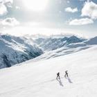 Объектам зимнего туризма разрешили работать в Алматинской области