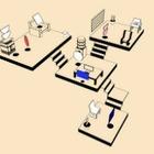 Хочу на работу: Появился сайт со звуками офиса