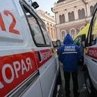 Мужчина, напавший на водителя скорой, извинился перед казахстанцами