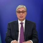 Касым-Жомарт Токаев объявил строгий выговор министру обороны