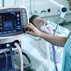 В Алматы двое пациентов с коронавирусом находятся в тяжелом состоянии