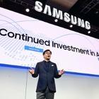 Samsung Electronics представила новейшие разработки в рамках концепции cетевого образа жизни