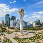 Алматы и Астана вошли в топ-10 городов для путешествий осенью