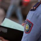 Полиция арестовала жительницу Актобе за сториз о нарушении карантина